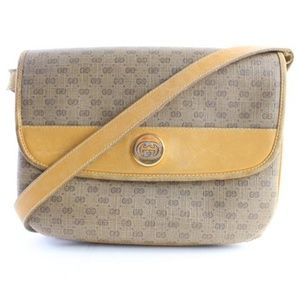Micro Monogram Crossbody 5GR0628